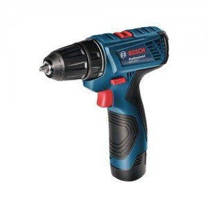 Bosch GSR 120-Li Cordless Drill