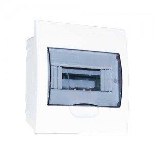Firefly Distribution Box with Busbar (Flush Type)