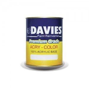 Davies Acry-Color