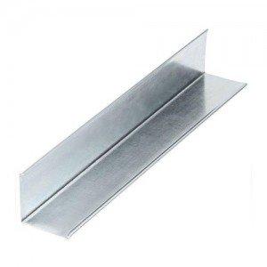 wall angle metal furring