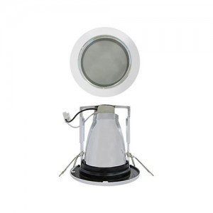Firefly Vertical Downlight Recessed Type