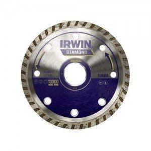 Irwin Turbo Diamond Cutting Blade