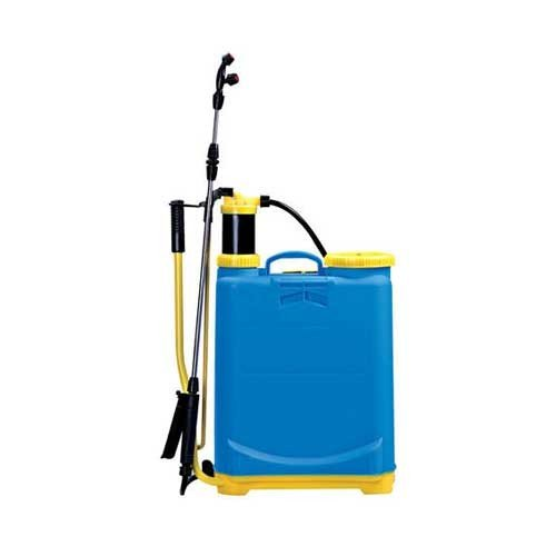 Manual Disinfectant Sprayer
