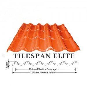 Tilespan Elite