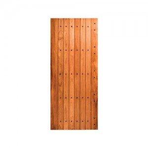 Solid Wooden Doors St. Francis