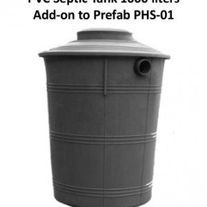 modular house philippines septic tank for sale online